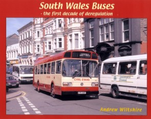 South Wales Buses