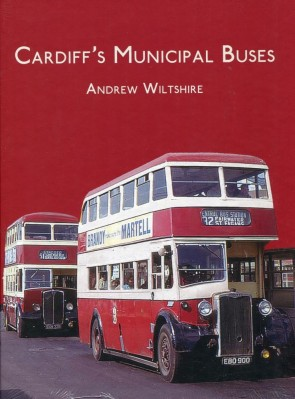 Cardiff's Municipal Buses