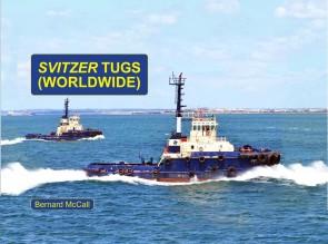 Svitzer Tugs - Worldwide
