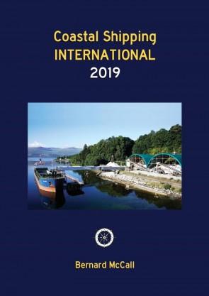 Coastal Shipping International 2019