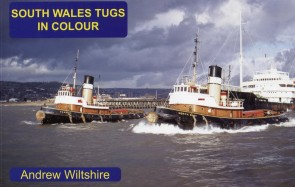 South Wales Tugs in Colour