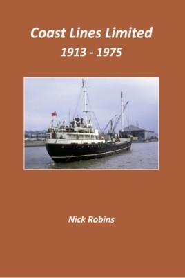 Coast Lines Limited 1913-1975
