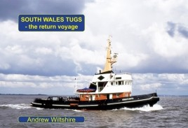 South Wales Tugs - the return voyage