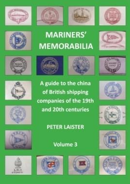Mariners' Memorabilia Volume 3