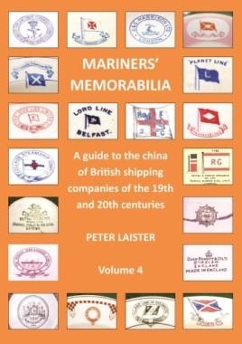 Mariners' Memorabilia Volume 4