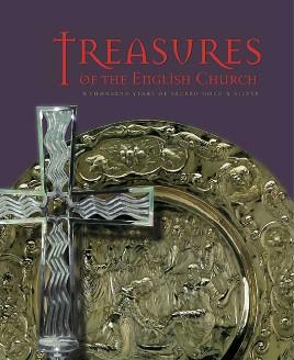Treasures of the English Church