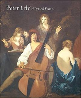 Peter Lely: A Lyrical Vision