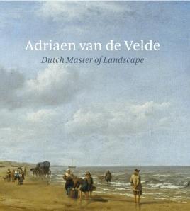 Adriaen Van de Velde: Dutch Master of Landscape