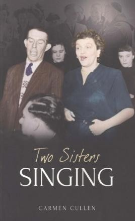 Two Sisters Singing