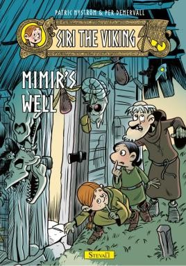 Siri the Viking: Mimir´s Well