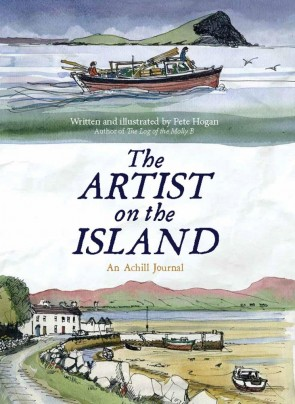 The Artist on the Island