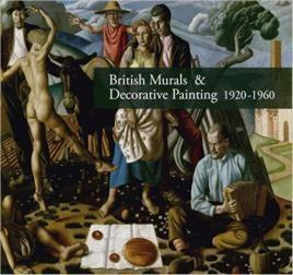 British Murals & Decorative Painting 1920-1960