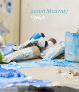 Sarah Medway – Voyage