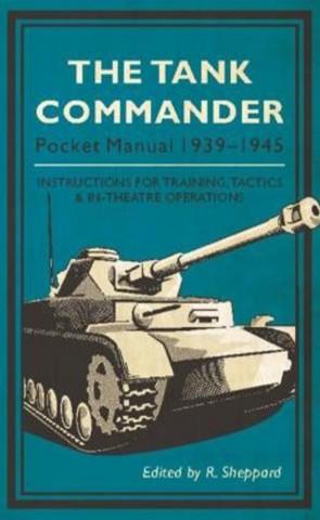 The Tank Commander Pocket Manual