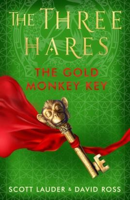 The Three Hares: The Gold Monkey Key