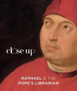 Raphael and the Pope's Librarian
