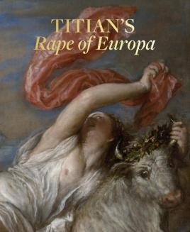 Titian's Rape of Europa