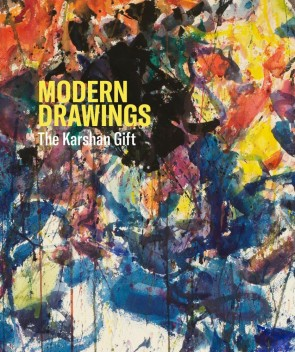 Modern Drawings: The Karshan Gift