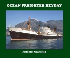 Ocean Freighter Heyday
