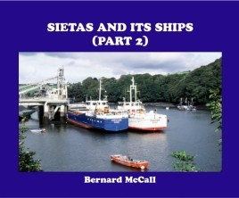 Sietas and Its Ships (Part 2)