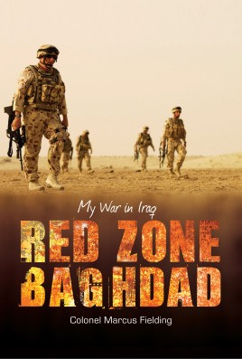 Red Zone Baghdad