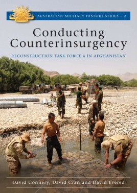 Conducting Counterinsurgency