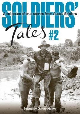 Soldiers' Tales #2