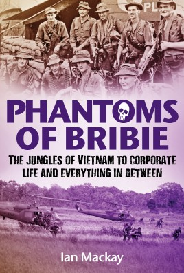 Phantoms of Bribie