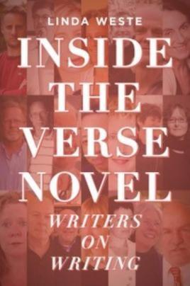 Inside the Verse Novel