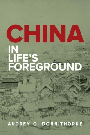 China in Life's Foreground