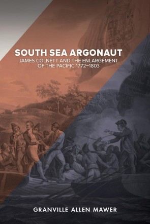 South Sea Argonaut