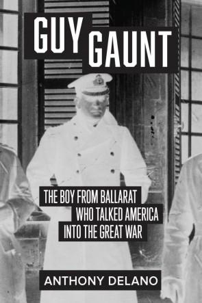 Guy Gaunt