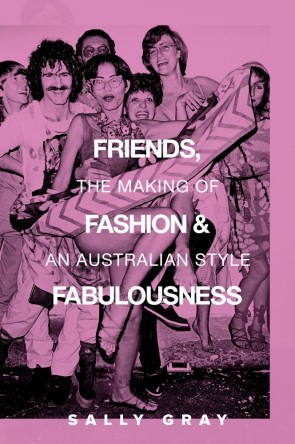 Friends, Fashion & Fabulousness