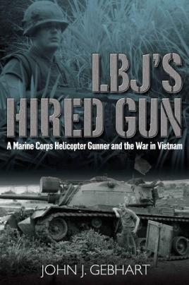 L.B.J's Hired Gun