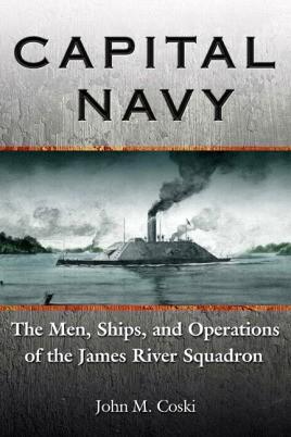 Capital Navy