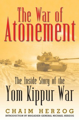 War Of Atonement