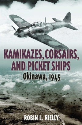 Kamikazes, Corsairs & Picket Ships