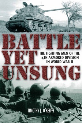 Battle Yet Unsung