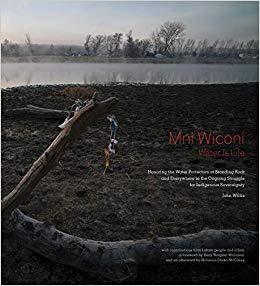 Mni Wiconi/Water is Life