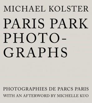 Paris Park Photographs