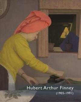 Hubert Arthur Finney (1905-1991)