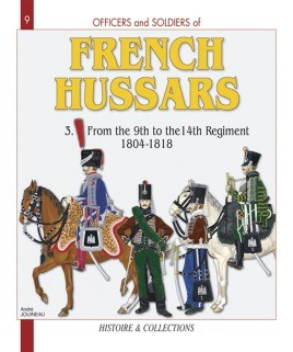 French Hussars Vol 3: