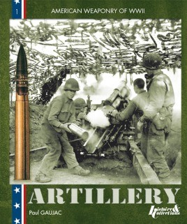 US WWII Artillery