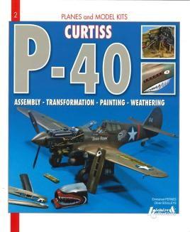 P-40 Curtiss