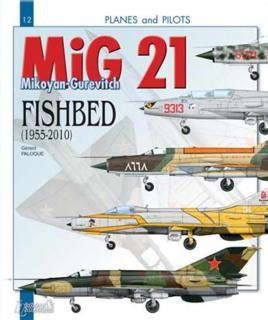 Mikoyan-Gurevitch Mig 21