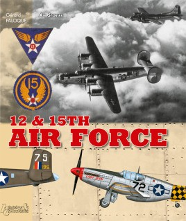 The 12th & 15th Air Forces