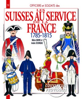 The Swiss in French Service