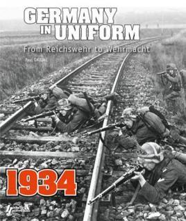 Germany in Uniform 1934