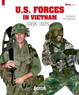 US Forces in Vietnam 1968 - 1975