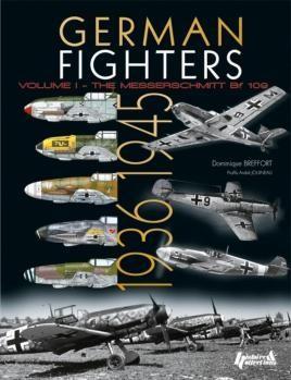 German Fighters Vol. 1